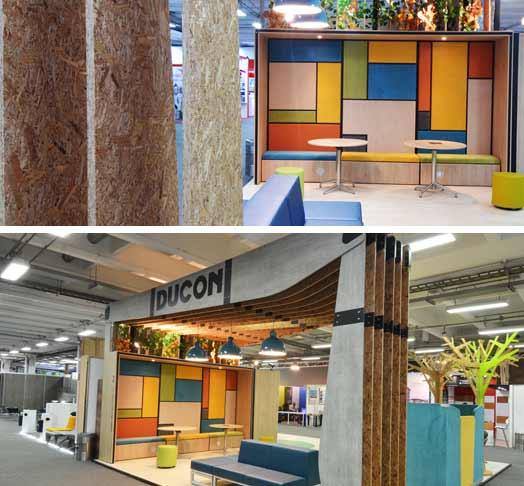 Ducon muebles y mobiliario para oficina divisiones for Galerias de muebles medellin la 80
